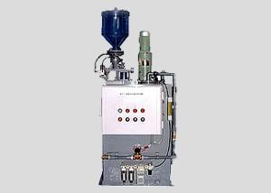 高分子凝集剤自動溶解装置