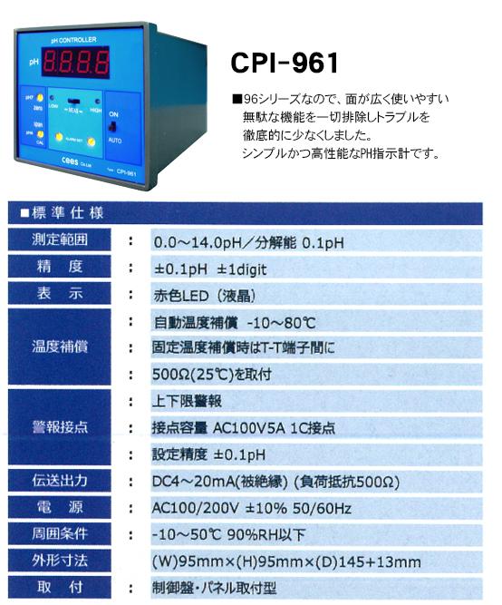 CPI-961_説明